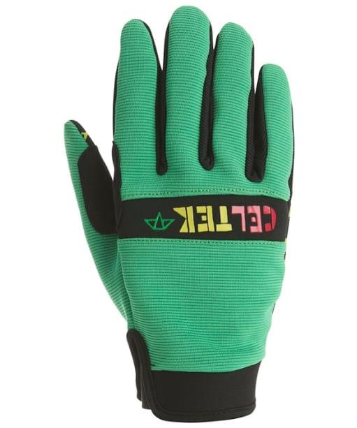 Celtek Misty Pipe Glove - Green