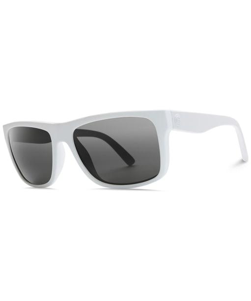 Electric Swingarm Sunglasses - Alpine White