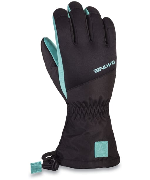 Kid's Dakine Rover Gloves - Lagoon