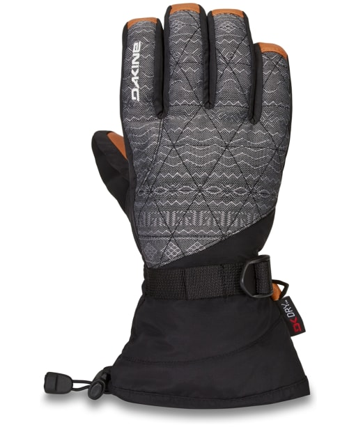Women's Dakine Leather Camino Glove - Hoxton