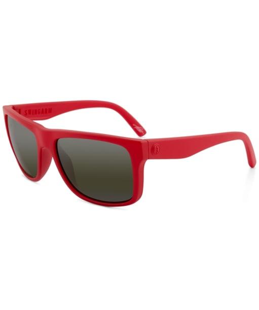 Electric Swingarm Sunglasses - Alpine Red