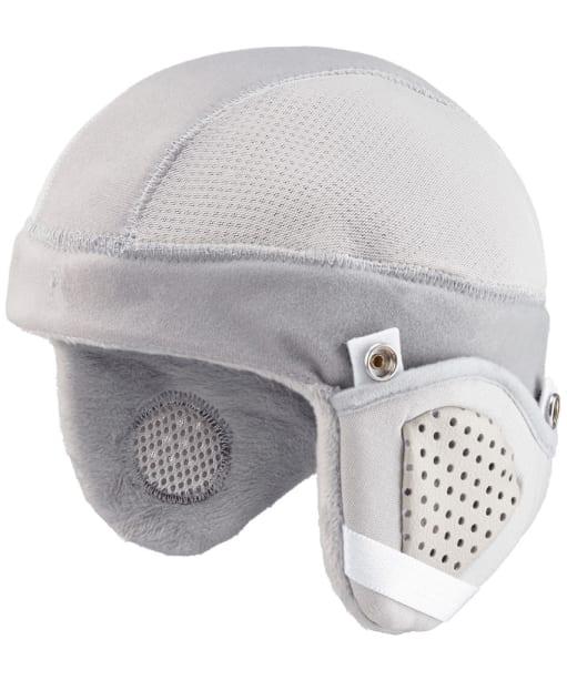 Bern Thin Shell Helmet Liner - Grey