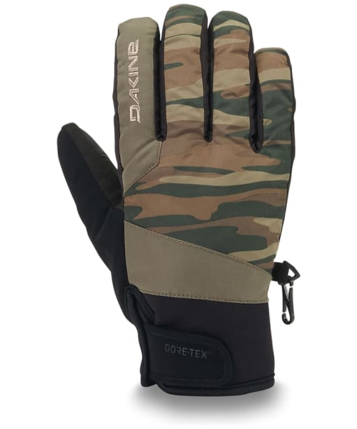 Men's Dakine Impreza Gore-Tex Glove - Field Camo