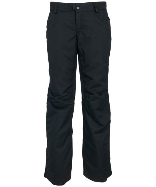 Women's 686 Patron Insulated Snowboard Pants - Black
