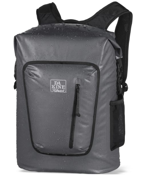 Dakine Cyclone Dry Pack Backpack - Charcoal
