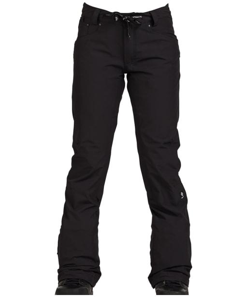 Women's Nikita Cedar Snowboard Pants - Black