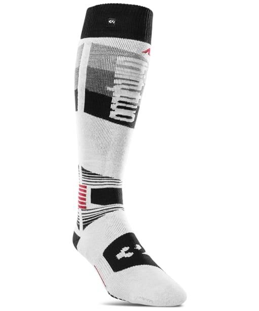 Thirty Two Merino Performance Sock - White