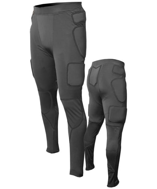 Men's Demon Snowboard Armortec D30 Pants - Black