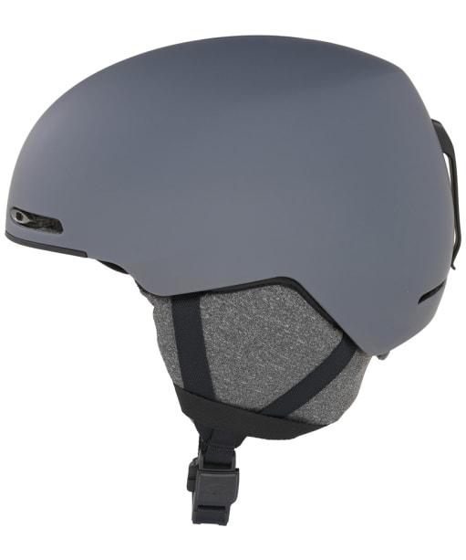 Oakley MOD 1 Snowboard Helmet - Forged Iron