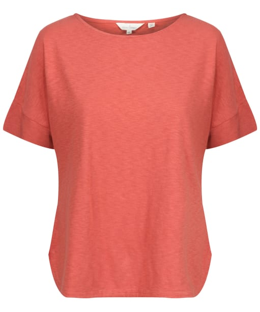 Women's Seasalt Bryher View Top - Dusty Clay