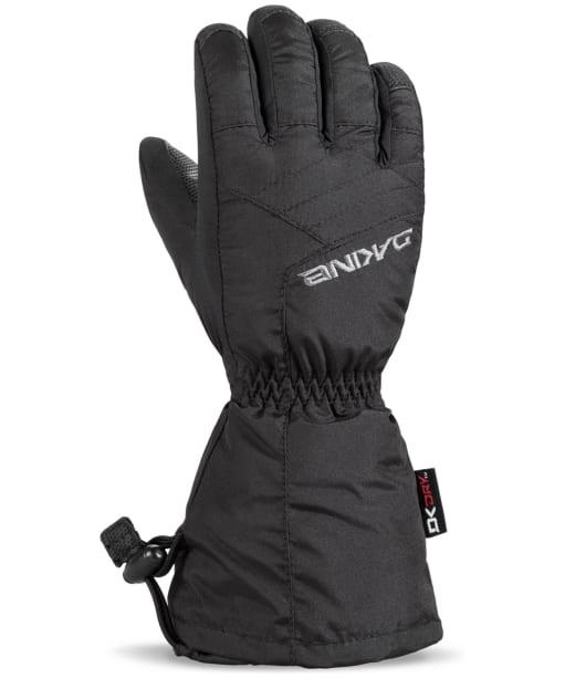 Kid's Dakine Tracker Gloves - Black