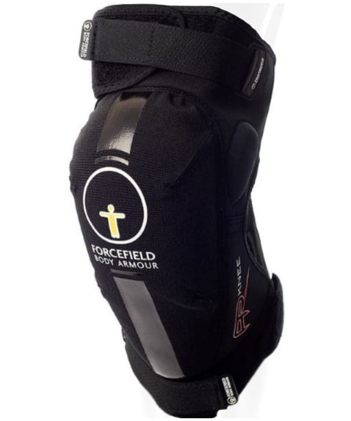 Forcefield Protection AR Knee Protection - Black