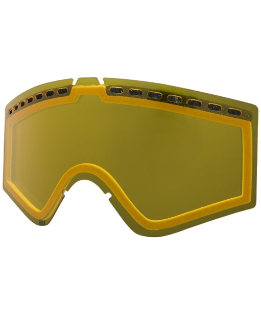 Youth Electric EGV.K Replacement Goggle Lenses - Yellow