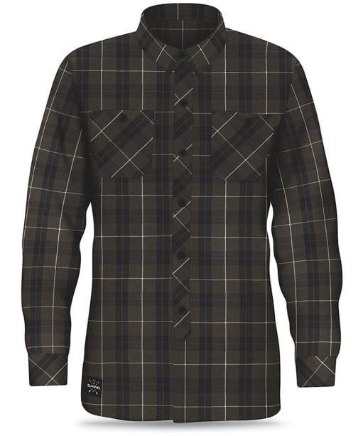 Men's Dakine Underwood Shirt - Jungle Black