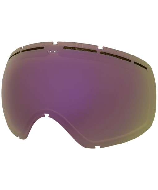 Electric EG2 Replacement Goggle Lenses - Brose / Pink Chrome
