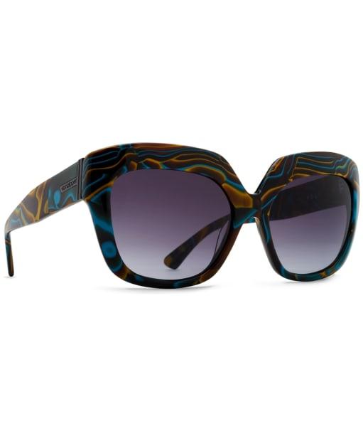 VonZipper Poly Sunglasses - Colour Swirl