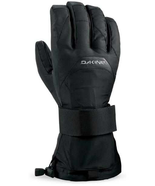 Men's Dakine Wristguard Gloves - Black