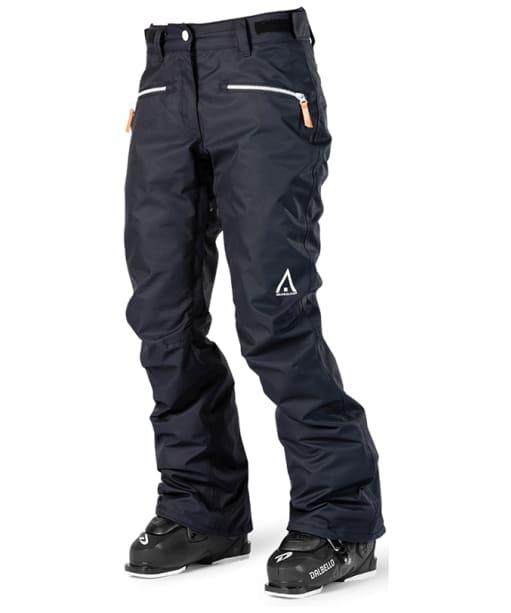 Women's WearColour Cork Snowboard Pants - Black