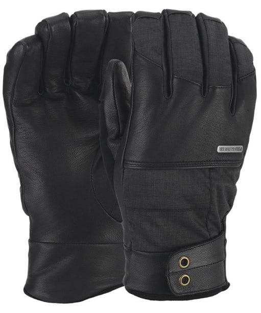 Pow Tanto Gloves - Black