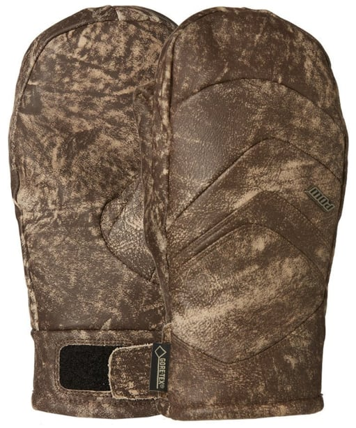 Pow Stealth GORE-TEX Mitts - Distressed