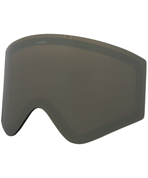 Electric EGX Replacement Goggle Lenses - Bronze / Sil Chrome