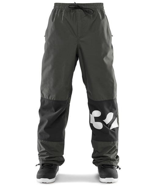 ThirtyTwo Sweeper Snowboard Pants - Grey