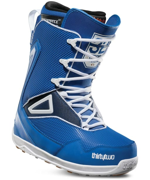 Thirtytwo TM-2 Snowboard Boots - Blue