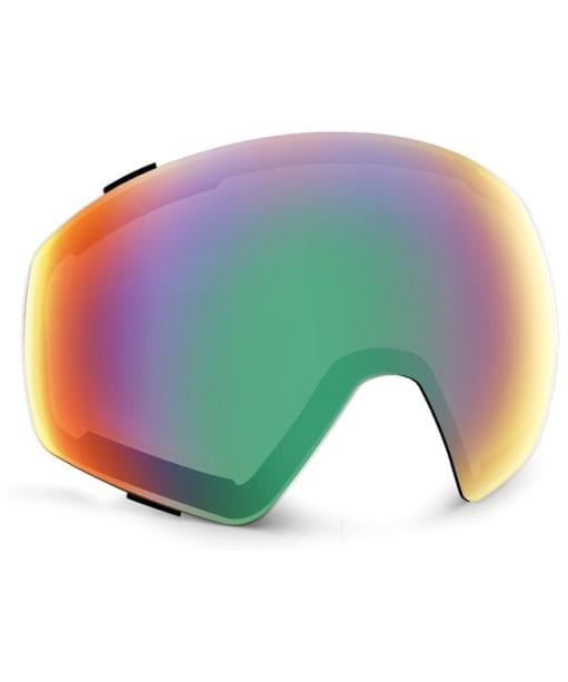 VonZipper Jetpack Replacement Goggles Lens - Wildlife Chrome