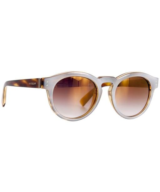 VonZipper Ditty Sunglasses - Frost Tort Gloss