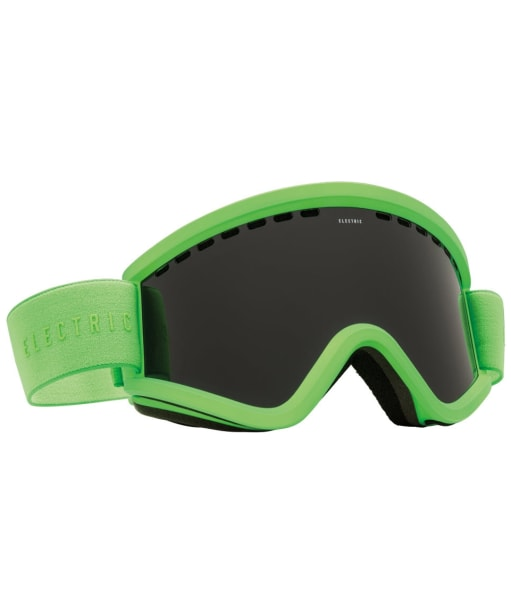 Electric EGV Goggles - Solid Slime