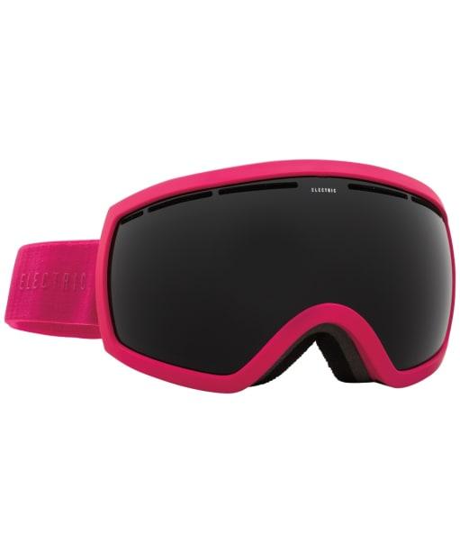 Electric EG2.5 Snowboard/Ski Goggles - Solid Berry