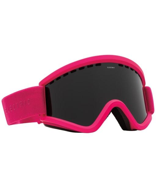 Electric EGV Goggles - Solid Berry