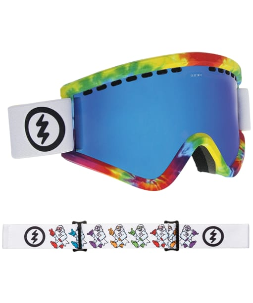 Electric EGV Snowboard Ski Goggles - Multi