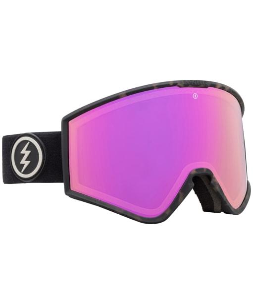 Electric Kleveland Snowboard Ski Goggles - Burnt Tort Bros