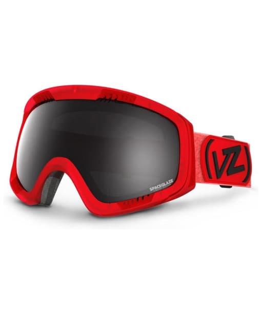 VonZipper Feenom Goggles - Red / Black