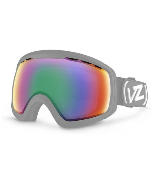 Von Zipper Spare Replacement Lens Feenom NLS - Wildlife Chrome