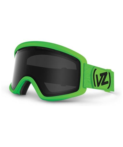 VonZipper Beefy Goggles - Flash Lime