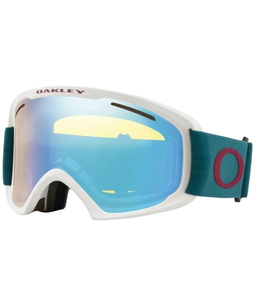 Oakley O-Frame 2.0 Pro XL Snow Goggles - Grey Balsam