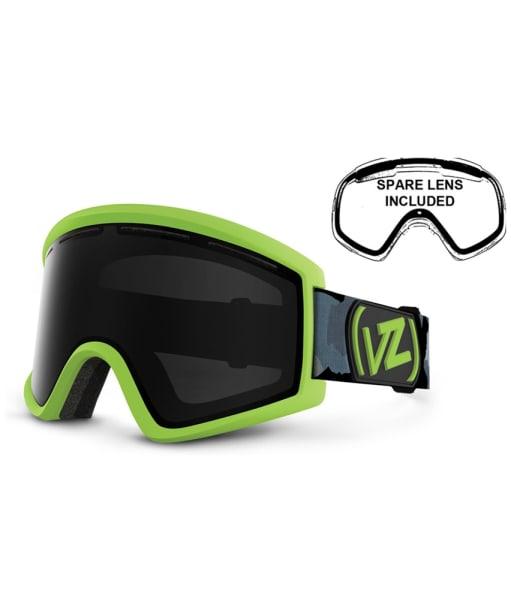 VonZipper Cleaver Goggles - Green