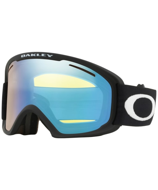 Oakley O-Frame 2.0 Pro XL Goggles - Matte Black