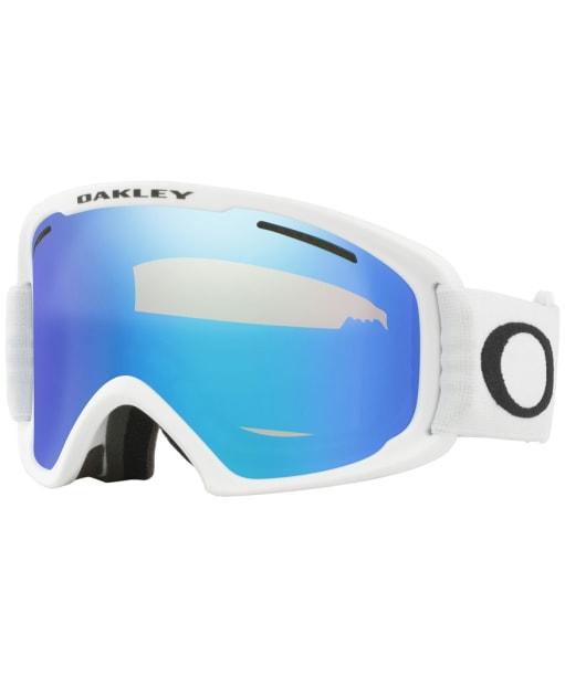 Oakley O-Frame 2.0 Pro XL Snow Goggles - Matte White