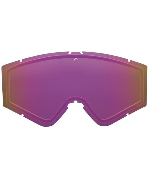 Electric Kleveland+ Replacement Goggle Lenses - Brose / Pink Chrome