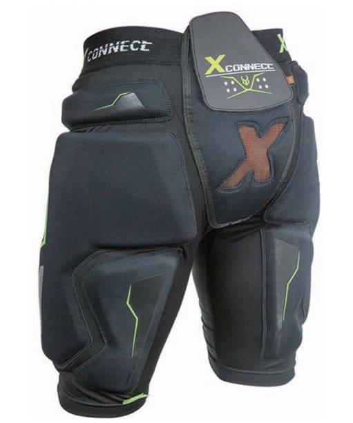 Men's Demon Impact Shorts X-connect D30 Shorts - Black