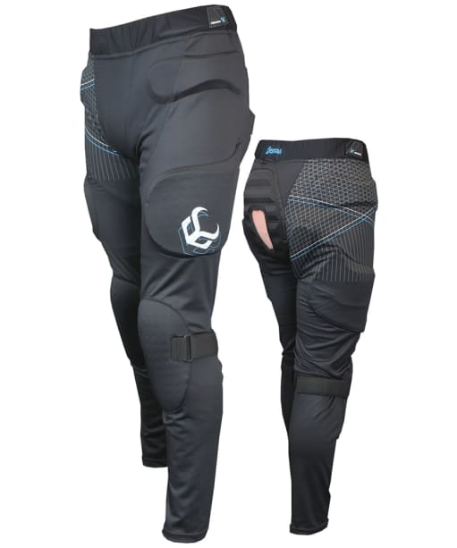 Women's Demon Flex Force X D30 Pants - Black