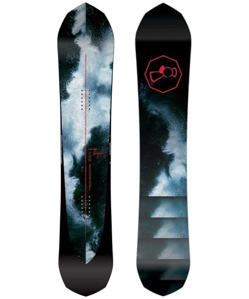 Capita The Navigator Snowboard 161cm - Black