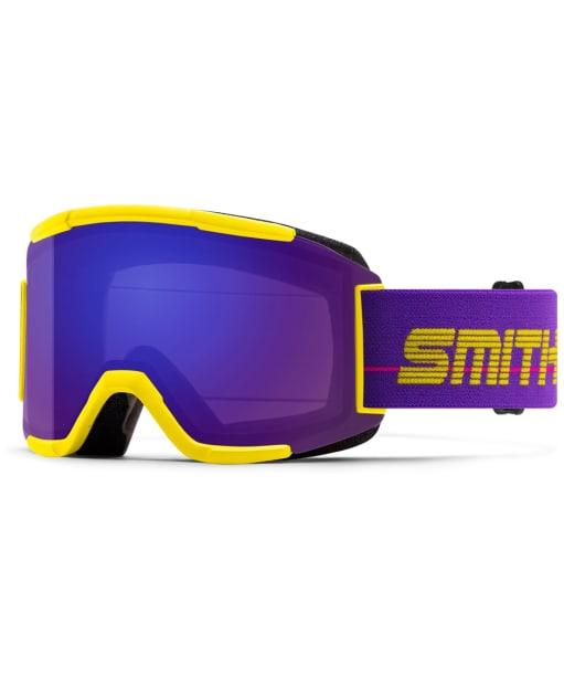 Smith Squad Goggles - Yellow