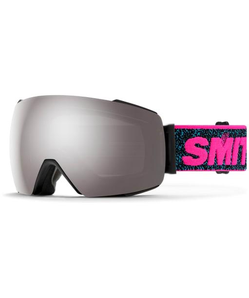 Smith I/O Mag Goggles - Pink