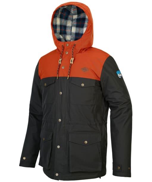 Men's Picture Jack Snowboard Jacket - Black