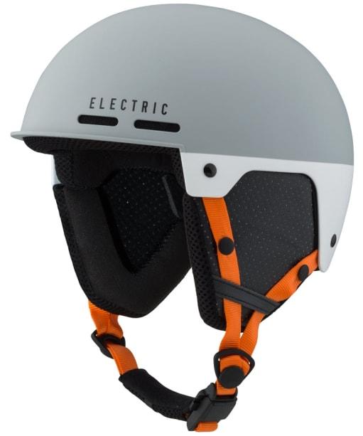 Electric Saint EPS Helmet - Matte Grey