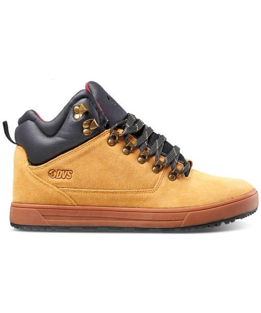 Men's DVS Vanguard+ Skate Shoes - Chamois